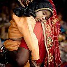 In her arms by Kate Baumgartner