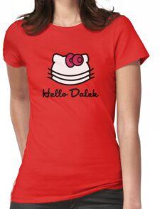Hello Dalek T-Shirt