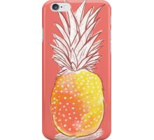 StrawberryPineapple iPhone Case/Skin