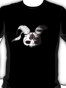 The Binding of Isaac | Wrath of the Lamb T-Shirt