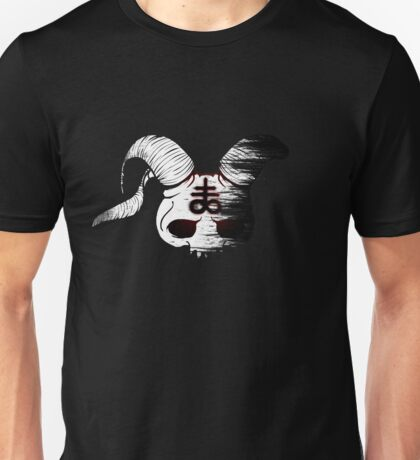 The Binding of Isaac   Wrath of the Lamb Unisex T-Shirt