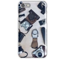 Analogue iPhone Case/Skin