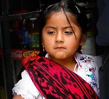 Cuenca Kids 622 by Al Bourassa