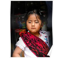 Cuenca Kids 622 Poster