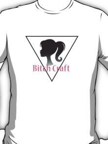 Bitch Craft Triangle T-Shirt