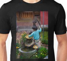 Cuenca Kids 623 Unisex T-Shirt