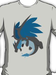 Charizard X - Minamilist T-Shirt