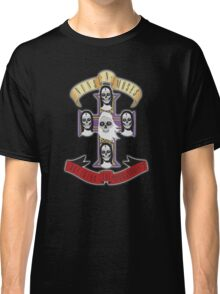Nuns N Moses | Guns n Roses Classic T-Shirt