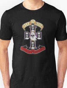 Nuns N Moses   Guns n Roses Unisex T-Shirt