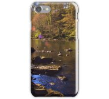 17mm @ Cramond iPhone Case/Skin