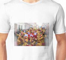 Cuenca Kids 624 Unisex T-Shirt