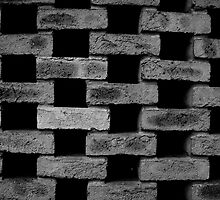 Another Brick In The Wall by Paul Wilkin