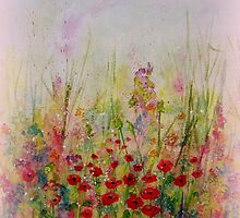 Meadow by Penny Bonser
