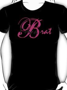 I'm a Brat T-Shirt