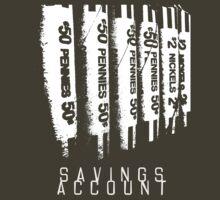 Savings Account T-Shirt