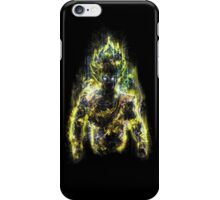 150 Million Power Warrior iPhone Case/Skin