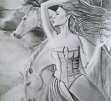 Niamh by SHRyan