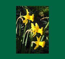 Chorus of Daffodils (Lent Lilies) T-Shirt
