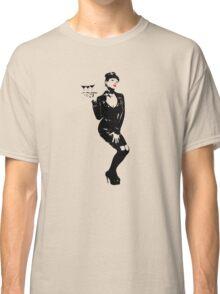 Cocktails? Classic T-Shirt