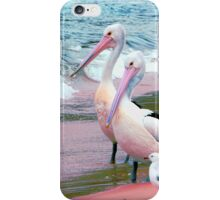 Pelican 5.1 iPhone Case/Skin