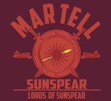 Martell T-Shirt