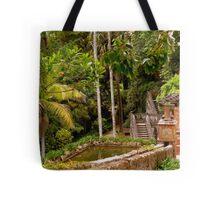 ...landmark... Tote Bag