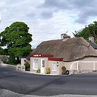 Country Pub------Ireland by Pat Duggan