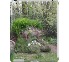 Giants Head iPad Case/Skin