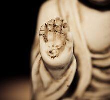 Buddha III by Antonio Marques