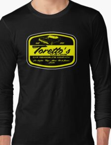 Toretto's customs Long Sleeve T-Shirt
