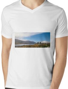 Lakeside View, Ring of Kerry, Ireland Mens V-Neck T-Shirt