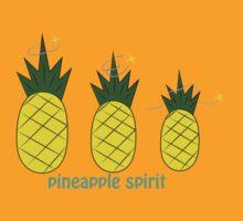Pineapple Spirit T-Shirt