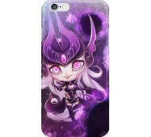 Chibi Syndra iPhone Case/Skin