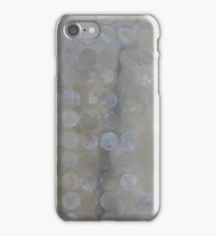 Silver Coin Phone|Tablet Cases & Skins iPhone Case/Skin