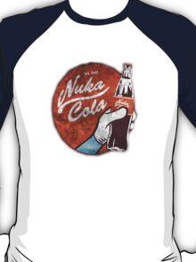 Nuke Cola Fallout Shirt T-Shirt