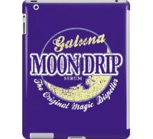 Galuna Moon Drip iPad Case/Skin