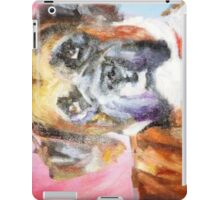 Grumpy Boxer Phone|Tablet Cases & Skins iPad Case/Skin