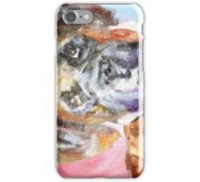 Grumpy Boxer Phone|Tablet Cases & Skins iPhone Case/Skin