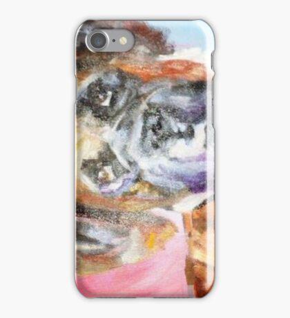 Grumpy Boxer Phone Tablet Cases & Skins iPhone Case/Skin