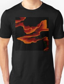 watching as the universe unravels T-Shirt
