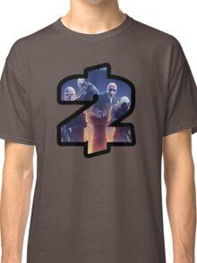 Payday 2 Logo Design #1 Classic T-Shirt