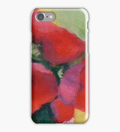 First Tulips Phone Tablet Cases & Skins iPhone Case/Skin