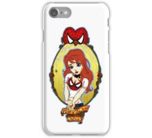 """The Loves of Peter Parker"" iPhone Case/Skin"