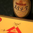 Montecristo and Fuller's 1845 by MacLeod