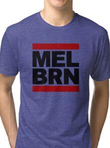 MELBRN Tri-blend T-Shirt