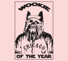 Wookie of the Year Kids Clothes