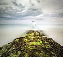 Sea-Side by Andy Freer