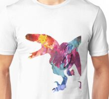 Funk-o-Raptor Unisex T-Shirt