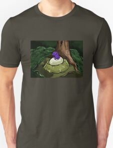 Dino Egg (Hatched) T-Shirt