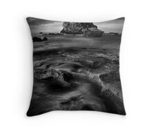 Aireys Inlet, The Great Ocean Road, Victoria Throw Pillow